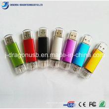 2014 Neuer Entwurf OTG USB-Blitz-Antrieb