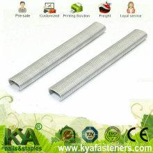 Anillo neumático de cerámica galvanizado / Anillo C