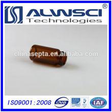 Fertigung 20ML Amber Speicher Durchstechflasche für 24-400 PP Deckel