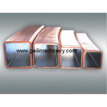 Mélange de cristallisage / broyeur d'acier
