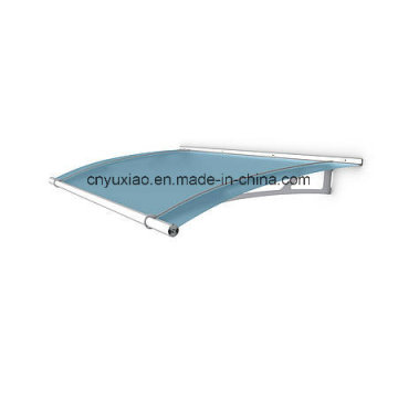 2014 New Type Door Canopy with Polycarbonate Sheet