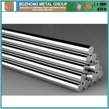 Mat. No. 1.4122 DIN X39crmo17-1 Stainless Steel Round Bar