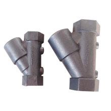 Carbon Steel Precision Casting