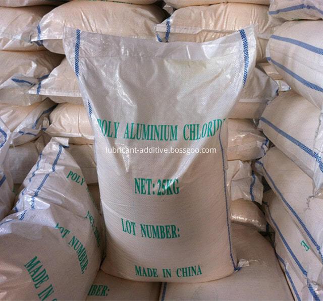 Polyaluminum Chloride PAC