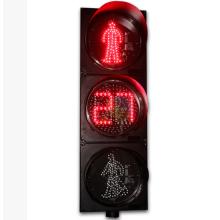 светодиодный индикатор светофора