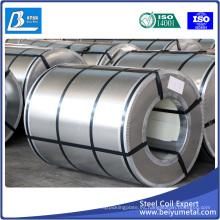 Hoja de acero galvanizado para bobina Gi de techo