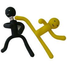 Горячий продавать новый стиль USB на рисунке фигуры