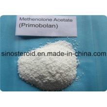 Stéroïdes anabolisants injectables Hormone Primobolone Acétate de méthénolone