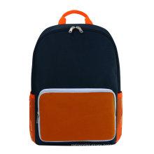 OEM Custom Book Bags Kindergarten Nursery Polyester Boys Girls Children Kids School Bags Backpack for Kids Children Girls Boys