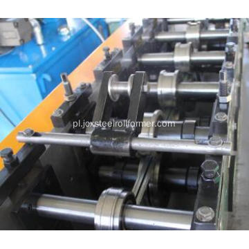 Ceiling Steel Tee Grid Bar Roll Forming Machine