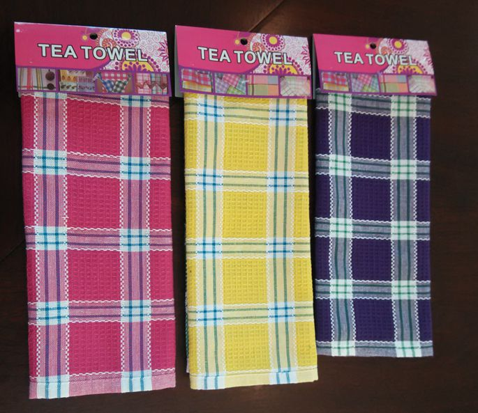 Tea Towel Set