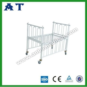 Expoy coating steel children beds