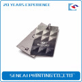 SenCai Separate from black and white tag with rope handle