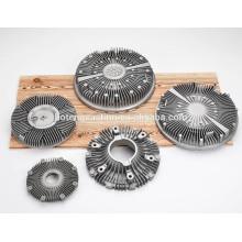 OEM Aluminum Die Casting Motor Parts