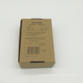 Caixa de presente personalizada por atacado do Spareparts do telemóvel