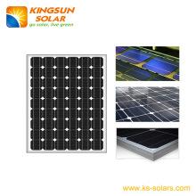 Módulos de células solares de silício monocristalino 200W-225W