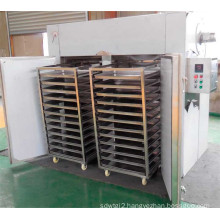 Large-capacity commercial cabinet tray hot air circulation pasta dryer machine