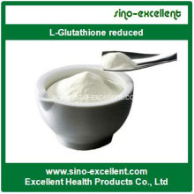 Good Quality for Multi-Plants Extracts Softgel L-Glutathione reduced supply to Fiji Manufacturers