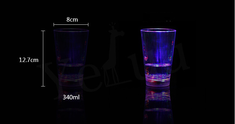 Led Cup 9