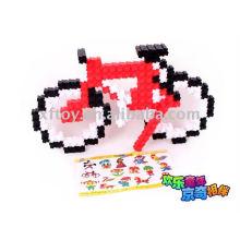 Vorschule Spielzeug Bausteine für Kinder