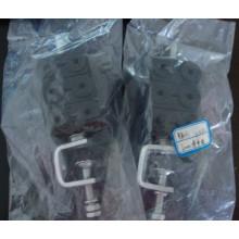 """Cables de alimentación de 7/8 """"Abrazaderas de cable de plástico"""
