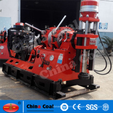 XY-4 Diamond bit core drilling rigs and machines