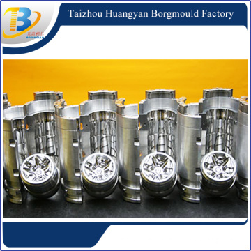 Low Cost High Quality 12 Cavity Pet Preform Blowing Mould