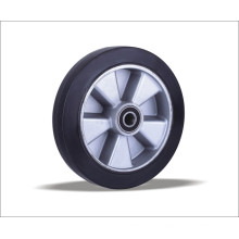 Wholesale From China 300mm Pneumatic Rubber Wheel