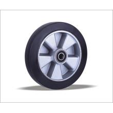 Оптом из Китая 300мм пневматические резиновые колеса