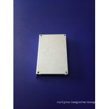 Sheet Metal Made Product, Metal Plate Processed and Shaped Assembly