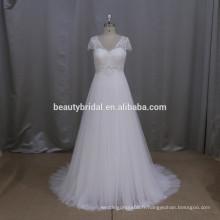 Robe de mariée en bohème robe de mariée robe de mariée robe de mariée en ligne julie vino simple