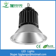 200Watt LED Lighting of LED High Bay Lights with Factory