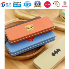 Wholesale Metal Tin Pencil Box for Pencil Case