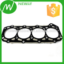 Manufacture Custom Mould Hard Black Rubber Gasket Kit