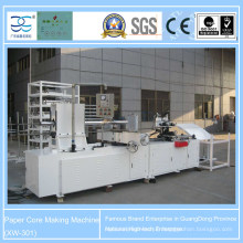 Machine d'enroulement et de découpe de base de papier (XW-301)