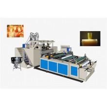 Ligne de production de film de coulée en plastique PVC Slw-3600