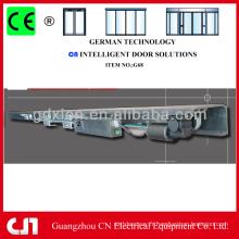 Mécanisme de porte automatique professionnel G68