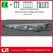Mecanismo de Portão Automático Profissional G68