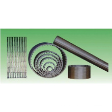 Johnson Type Screen Mes--Wedge Wire Screen