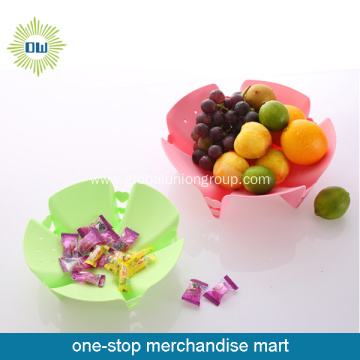 Plastic Fruit And Cake Weight Plate
