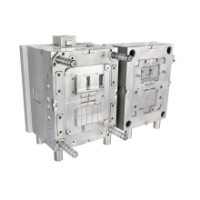 mould manufacturer professional custom China metal small plastic parts injection mold