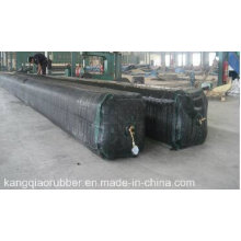 China Rubber Inflatable Core Mold for Bridge/Tunnel Formwork