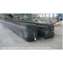 Chine Moule gonflable en caoutchouc pour coffrage pont / tunnel