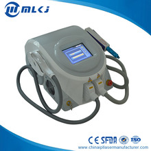 Salon Machine Wrinkle Removal with Perfect Effective Elight Laser