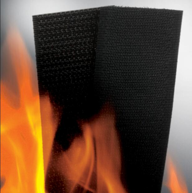 Fire Retardant Nylon Velcro