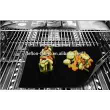 Wie auf TV gesehen am besten verkauft non-stick Oberfläche bbq Grillmatte 0.2mm Backmatte