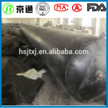 Concrete air bag of inflatable formwork