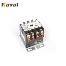 Ac 220V 3 Phase 50/60Hz Coil Motor Control Air Conditioner Ac Contactor