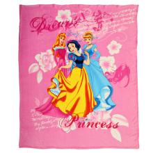 Прекрасная Принцесса Полярных Одеяло Ватки