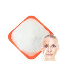 Polvo de péptido de colágeno de suplementos cosméticos crudos para el cabello